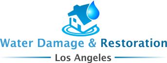 Water Damage and Restoration Los Angeles